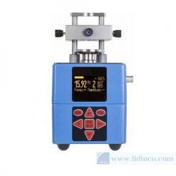 Thiết bị hiệu chuẩn cảm biến đo độ rung MMF VC21D