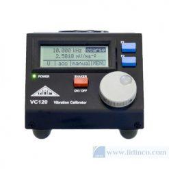 Thiết bị hiệu chuẩn máy đo độ rung MMF VC120 -1