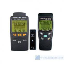 Thiết bị kiểm tra cáp LAN Tenmars TM901N_TM-902
