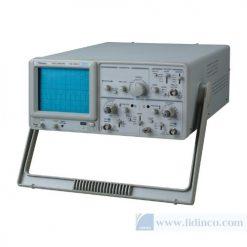 máy hiện sóng twintex TOS-2020CH