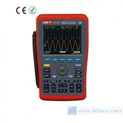 máy hiện sóng cầm tay UTD1062C