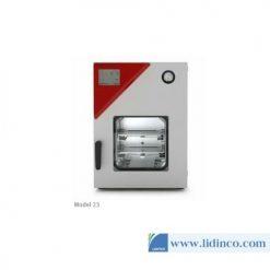 Tủ sấy chân không Binder VDL023-230V