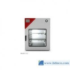 Tủ sấy chân không Binder VDL115-230V