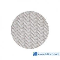 Vải đánh bóng mẫu - sợi len - Diamat