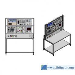 Bộ thực hành mô hình điều khiển động cơ servo