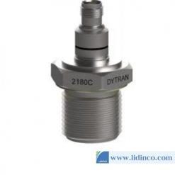 Cảm biến áp suất âm thanh cường độ cao 600 pC/psi Dytran 2180C