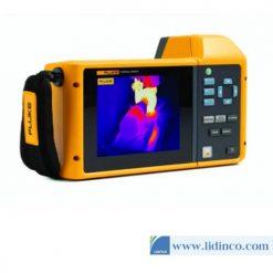 Camera Đo Nhiệt Độ Hồng Ngoại Fluke TiX580