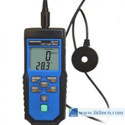 Đồng Hồ Đo Tia UV A/B/C Tenmar TM-228