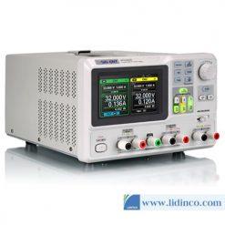 Máy cấp nguồn 3 ngõ ra 32V/3.2A Siglent SPD3303X-E