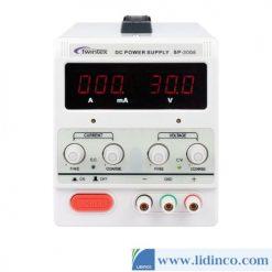 Máy cấp nguồn DC Twintex SP-6003