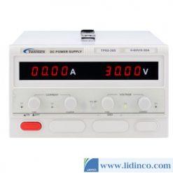 Máy cấp nguồn Twintex TP60-30S
