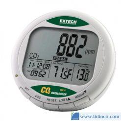 Máy đo CO2 để bàn Extech CO210