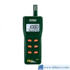 Máy đo CO2 và chất lượng không khí cầm tay Extech CO250