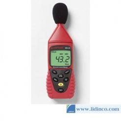 Máy đo âm thanh Amprobe SM-20A