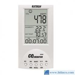 Máy đo chất lượng không khí trong nhà CO2 Extech CO220
