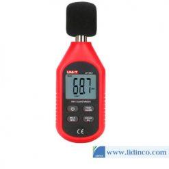 Máy đo cường độ âm thanh mini UNI-T UT353