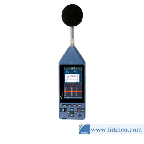 Máy đo cường độ âm thanh Norsonic Nor145