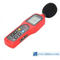 Máy đo cường độ âm thanh UNI-T UT352