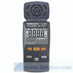 Máy Đo Formaldehyde Tenmar TM-802