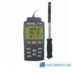Máy Đo Gió Dây Nóng Tenmar TM-4001/4002