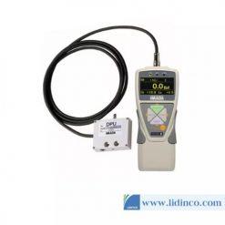 Máy đo lực kéo, nén có cảm biến điều khiển IMADA ZTA-DPU Digital Force Gauge with Remote Sensor