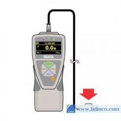 Máy đo lực kéo, nén có cảm biến điều khiển IMADA ZTA-LM Digital Force Gauge with Button Sensor