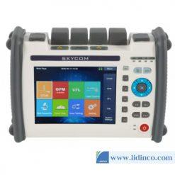 Máy đo OTDR Skycom T-OT750-SM28