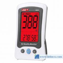 Máy Đo PM2.5 UNI-T A25D