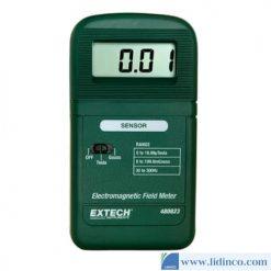 Máy đo trường điện từ trục đơn Extech 480823