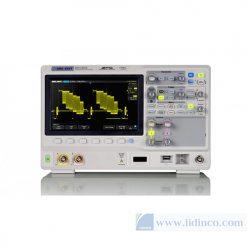 Máy hiện sóng Siglent SDS2102X 100MHz 2 kênh