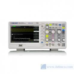 Máy hiện sóng Siglent SDS1102CML+ 100 MHz 2 CH