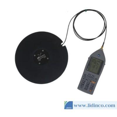 Máy hiệu chỉnh âm thanh Norsonic Nor133/Nor136