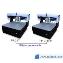 Máy khoan cắt board mạch PCB Prototyping Mits FP-21T