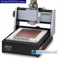 Máy khoan cắt board mạch PCB Prototyping Mits Auto Lab W