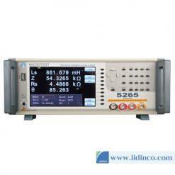Máy kiểm tra an toàn biến áp Microtest 5265