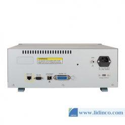 Máy kiểm tra an toàn biến áp Microtest 5266