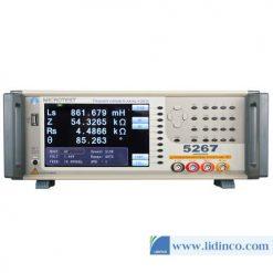 Máy kiểm tra an toàn biến áp Microtest 5267