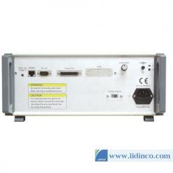 Máy kiểm tra an toàn biến áp Microtest 5437
