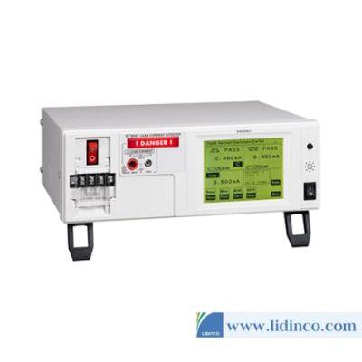 máy kiểm tra dòng rò rỉ Hioki ST5541