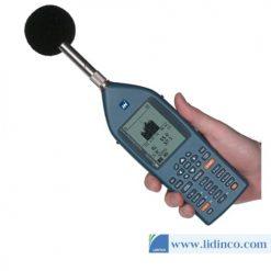 Máy phân tích âm thanh Norsonic Nor140