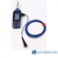 Máy phân tích độ ồn và rung Norsonic Nor150