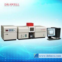 Máy quang phổ hấp thụ nguyên tử Drawell AAS-110A