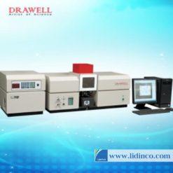 Máy quang phổ hấp thụ nguyên tử Drawell AAS-130A