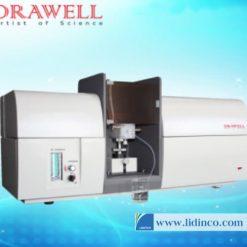 Máy quang phổ hấp thụ nguyên tử Drawell DW-AA2081