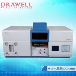 Máy quang phổ hấp thụ nguyên tử Drawell DW-AA320N