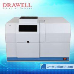 Máy quang phổ hấp thụ nguyên tử Drawell DW-AA4530F