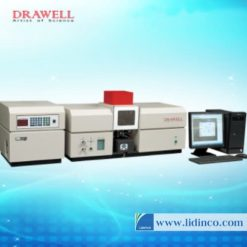 Máy quang phổ hấp thụ nguyên tử Drawell DW-AAS-200