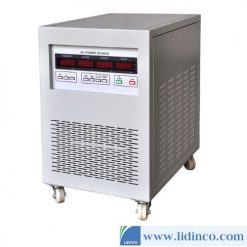 Nguồn AC một pha Twintex 61100