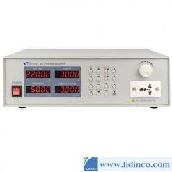Nguồn AC Twintex APS-5102