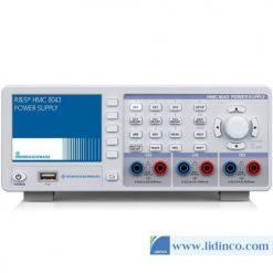 Nguồn Một Chiều 32V/10A Rohde & Schwarz R&S®HMC8041